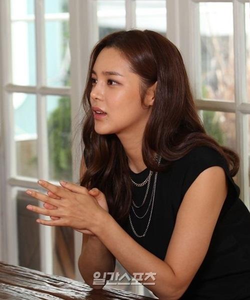 女優のパク・シヨン