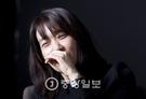 小説家の韓江(ハンガン)氏が韓国人で初めて「ブッカー賞」受賞者に選ばれた。(中央フォト)
