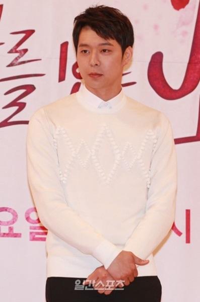 JYJのメンバーで俳優のパク・ユチョン