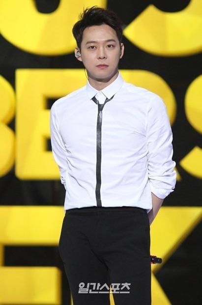 グループJYJのメンバーで俳優のパク・ユチョン