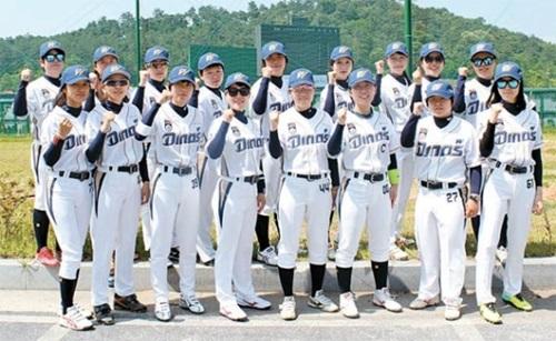 野球>韓国プロ野球は女性ファン...