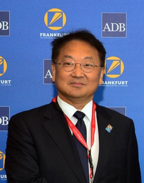 柳一鎬・経済副首相兼企画財政部長官(写真=企画財政部)