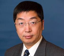 李彬清華大国際関係学院教授