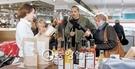 韓国伝統食品、フランス有名デパート「ギャラリーラファイエット」に入店