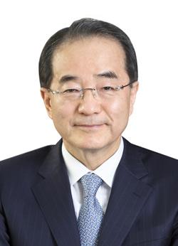 李仁源ロッテグループ副会長