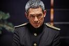 韓国映画『密偵』で重厚な存在感を放っている日本の俳優、鶴見辰吾。