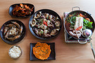韓国では最近、様々なジャンルの食べ放題のお店が増えています!「ヘビョネコッケ 仁寺洞(インサドン)店」は、今が旬のワタリガニの醤油漬け(カンジャンケジャン)やエビの醤油漬け(カンジャンセウ)などが、なんと2時間食べ放題。