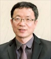 金現煥(キム・ヒョンファン)駐日韓国文化院長