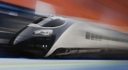 KORAILが導入予定の次世代高速車両(写真提供=現代ロテム)