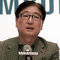 サムスン電子生活家電の尹富根代表