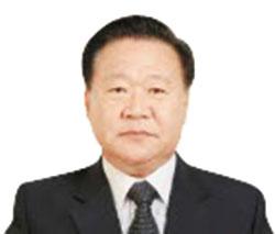 崔竜海(チェ・ヨンヘ)労働党副委員長