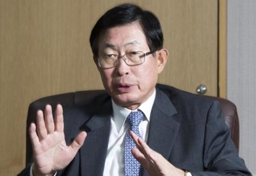 趙煥益・韓国電力社長
