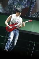 2PMはグループだけでなく、メンバーのテギョンらのソロコンサートで日本攻略に乗り出した。(写真提供=JYPエンターテインメント)