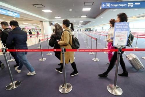 中国の「限韓令」解除時期は7月初めと予想されている。(中央フォト)