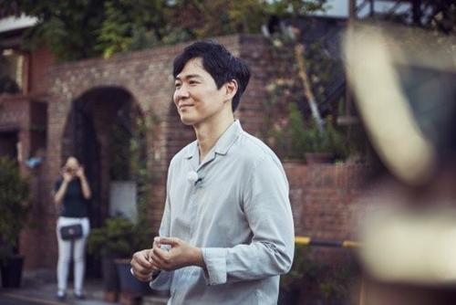 俳優ヨン・ジョンフン(写真=JTBC『ハンキジュプショー』)