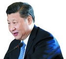 中国の習近平国家主席(中央フォト)