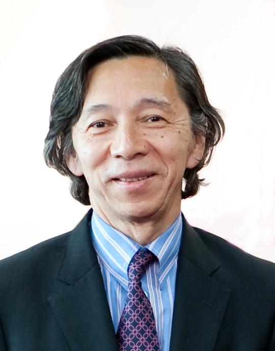 武藤正敏・元駐韓日本大使