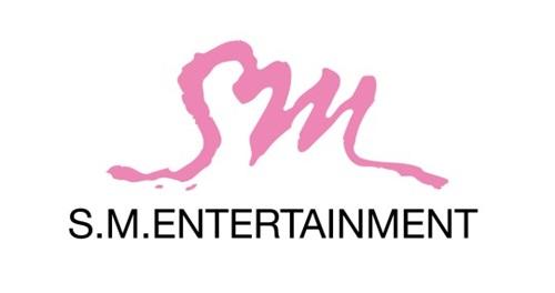 SMエンターテインメントの社ロゴ