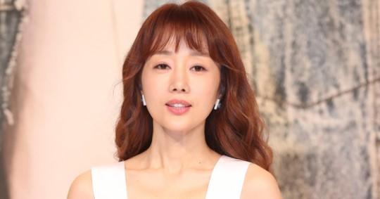 女優ユン・ソナ(写真=韓国日刊スポーツ)
