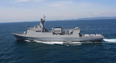 韓国海軍、最新武器体系搭載の機...
