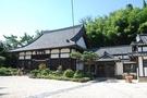 全羅北道群山市の東国寺大雄殿。韓国で唯一の日本式寺院だ。(写真提供=群山市)