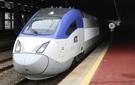 KTX-山川は韓国技術で作られた初の高速列車だ。(写真=中央フォト)