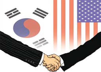 それでも強固な韓米同盟が答えだ