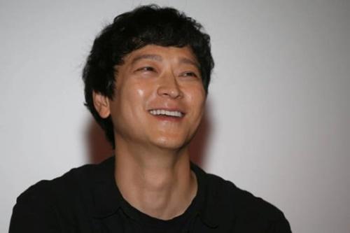 俳優のカン・ドンウォン(写真提供=全州国際映画祭組織委員会)