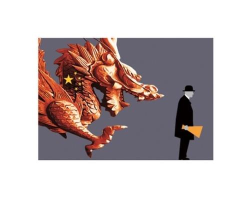 韓国は中国がそんなに怖いのか
