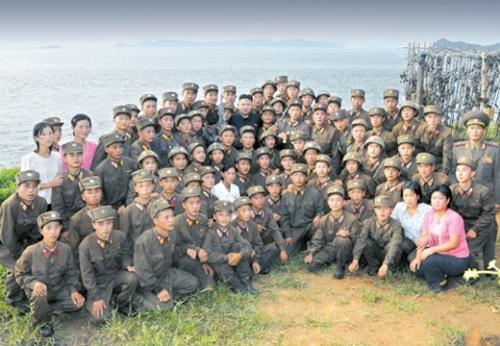 北朝鮮政権のアキレス腱…「カン・ヨンシル同志」板門店脱出事件