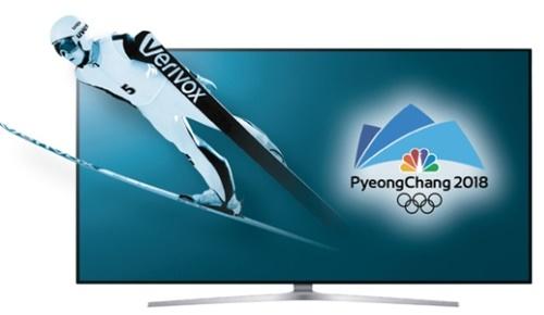 平昌五輪2400時間中継…NBC、1兆ウォン投資の採算は?