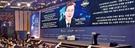 文在寅大統領は「グローバル人材フォーラム2017」に送った祝賀メッセージで第4次産業革命に対する正しい対応策を求め不確実な未来に希望を植えることを注文した。