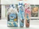 日本アニメ「ぼのぼの」とのコラボ商品を販売するのはCU。人形と「ペペロ」などのお菓子セット(写真左、3,9000ウォン)はプレゼントにぴったりです。当日を過ぎても、特設コーナーを設置したままのお店も毎年多く見られるので、今の時期韓国に訪れる人は、韓国ならではの盛り上がりを見せるペペロデーの雰囲気を楽しんでみてください。