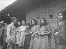 先月、公開された旧日本軍慰安婦映像の韓国人慰安婦。(写真=ソウル市・ソウル大人権センター)