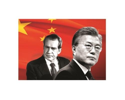 【コラム】中国はなぜ文在寅大統領を冷遇したのか