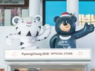 2018平昌冬季オリンピック開催を控え、ますます賑う韓国。オリンピック競技開催地の江原道(カンウォンド)・平昌(ピョンチャン)や江陵(カンヌン)以外にも、ソウル市内にはオリンピック記念品を購入できる公式ストアが点在します。