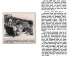 トラック島から帰還した朝鮮人を扱った米ニューヨーク・タイムズの記事(写真提供=ソウル市)