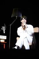 ジョンヒョンさんは5~7月、ソウル三成洞(サムソンドン)SMタウン@coexartiumで3回目のソロコンサート「THE AGIT ガラス瓶の手紙 ~The Letter~ SHINee ジョンヒョン ソロコンサート」を開いた。合計20公演を通じてファンに会った。(写真提供=SMエンターテインメント)