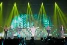 2016年9月ソウルから始まり、ことし6月バンコクでフィナーレを飾った「SHINee -SHINee WORLD V」。(写真提供=SMエンターテインメント)