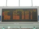 ソウル首都圏の出発駅はソウル駅、清凉里(チョンニャンニ)駅、上鳳(サンボン)駅。KTX開通により、ソウルから平昌までを約1時間30分でつなぎます。
