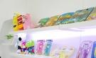 韓国コンテンツスタートアップショーケースのほか、国産キャラクターやアニメーションなどコンテンツが展示されたセンターの公開で関心を集めた。(写真=韓国コンテンツ振興院)