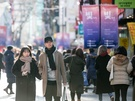 年末年始のソウルは、最低気温もマイナスとなり雪が降る見込み。韓国旅行にお越しの際は、防水加工の防寒具を持ってくると活躍しそうです。