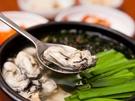 クルクッパ(牡蠣入りスープご飯)は、あっさりめのスープに牡蠣とごはんが入った一品。1人前の定食で提供しているお店が多く、おひとりさまにもぴったり。