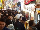 大阪の中国人観光客(写真提供=チャイナラボ)