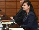 15日、南北実務協議に代表団として出席した玄松月(ヒョン・ソンウォル)牡丹峰(モランボン)楽団団長(統一部提供)