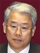 金東チョル(キム・ドンチョル)国民の党院内代表