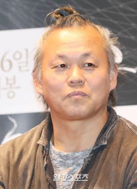 韓国映画監督キム・ギドク
