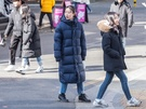 立春を過ぎ暦の上では春を迎えたソウルですが、まだまだ厳しい寒さが続いています。今日のソウルは最低気温がマイナス13度まで下がる予報。防寒対策はかかせません!