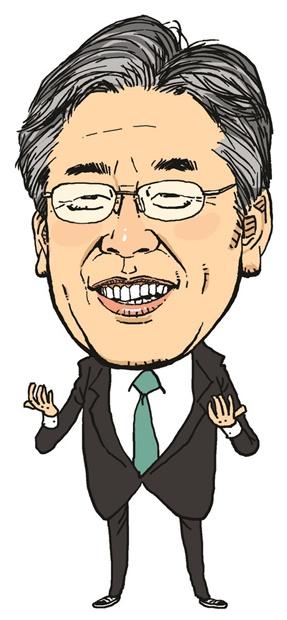 李在明城南市長