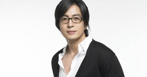 俳優で事業家のペ・ヨンジュン(写真=中央フォト)